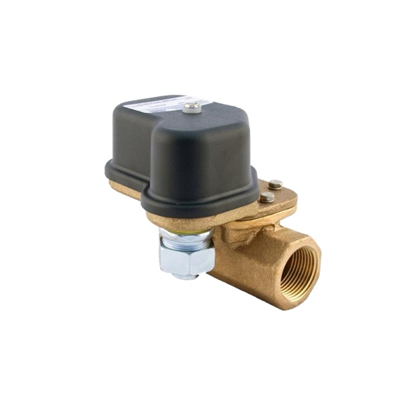Inline Float Switch : Harwil q e flow switch pure systems